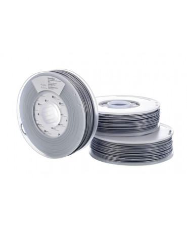 Ultimaker 2.85mm Silver ABS filament - 750g