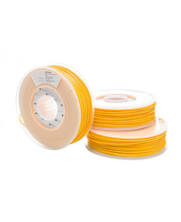 Ultimaker 2.85mm Yellow ABS filament - 750g