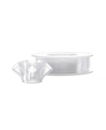 Ultimaker 2.85mm Transparent CPE+ filament - 700g