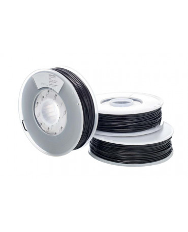 Ultimaker 2.85mm BlackPLA filament - 350g