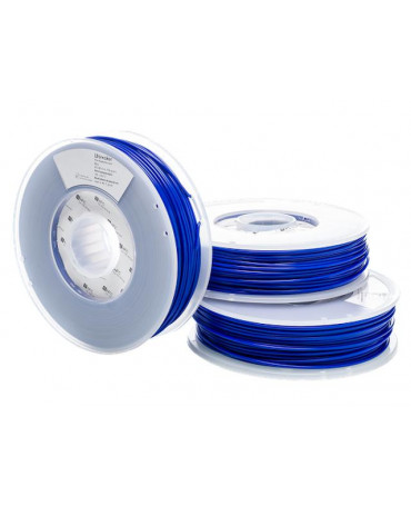 Ultimaker 2.85mm Blue PLA filament - 350g