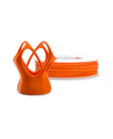Ultimaker 2.85mm Orange PLA filament - 750g