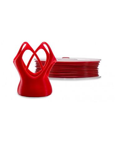 Ultimaker 2.85mm Red PLA filament - 750g