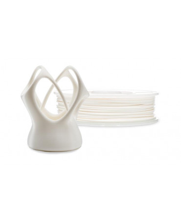 Ultimaker 2.85mm White PLA filament - 750g