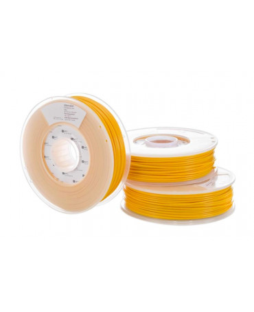 Ultimaker 2.85mm Yellow PLA filament - 350g