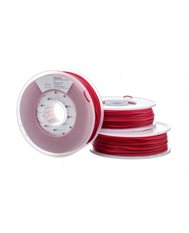 Ultimaker 2.85mm Red TPU 95A filament - 750g