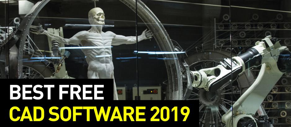 Best Free Cad Software 2019 Top 3d Shop