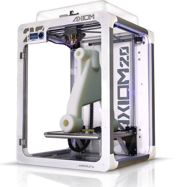 AXIOM 20 Large Format 3D Printer