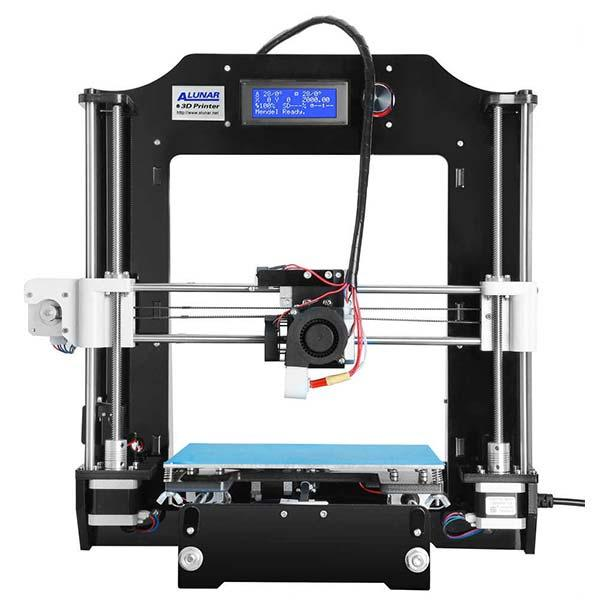 Alunar M508 DIY 3D Printer