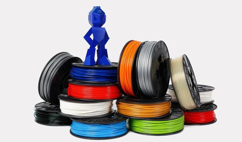 The Alunar M608 prints with 1.75 mm filament. It supports the vast majority of printing materials available on the market, providing you with plenty of choices.