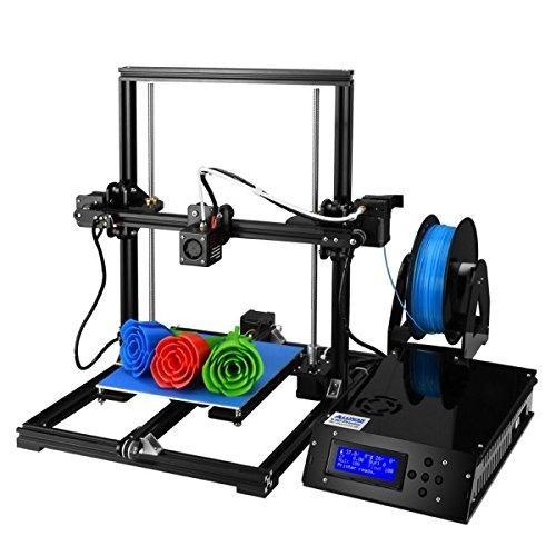 Alunar M608 DIY 3D Printer