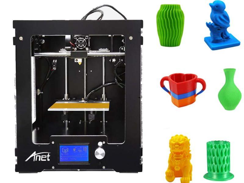 3D printer Toys