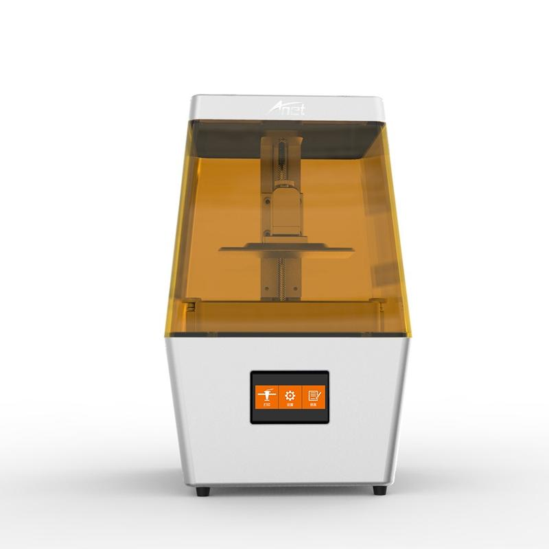 Anet N4 3D printer
