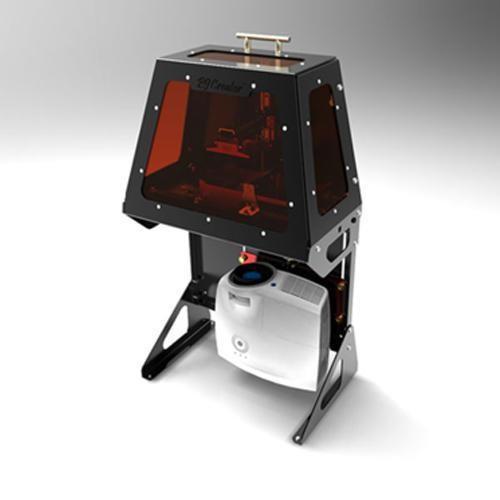 B9 Creator v1.2 3D printer