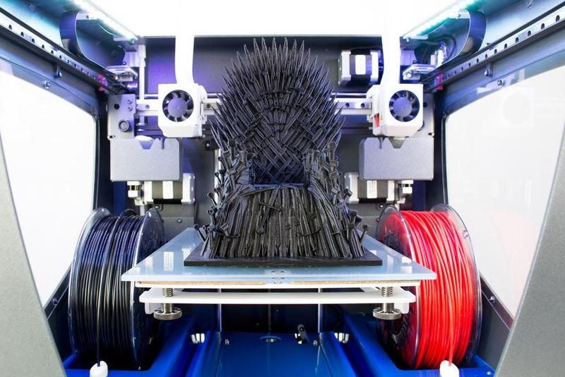 Iron Throne from 'Games of Thrones'