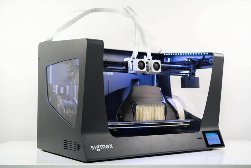 The BCN3D Sigmax R19