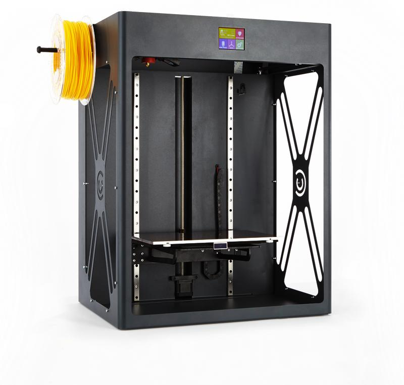 CraftBot XL 3D Printer