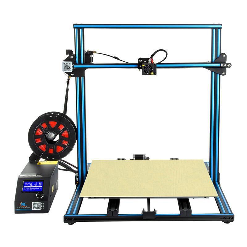 3d printer creality cr-10 s5