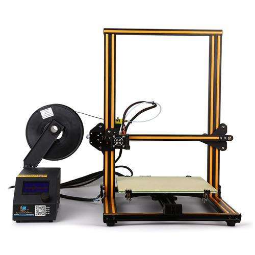 Its slim stylish look makes it ideal for both home use and hobbyist printing