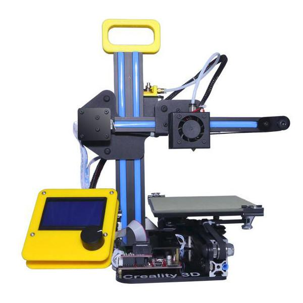 Creality CR-7 3D Printer