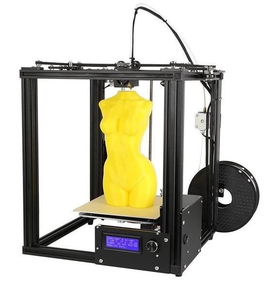 Creality Ender 4 3D printer