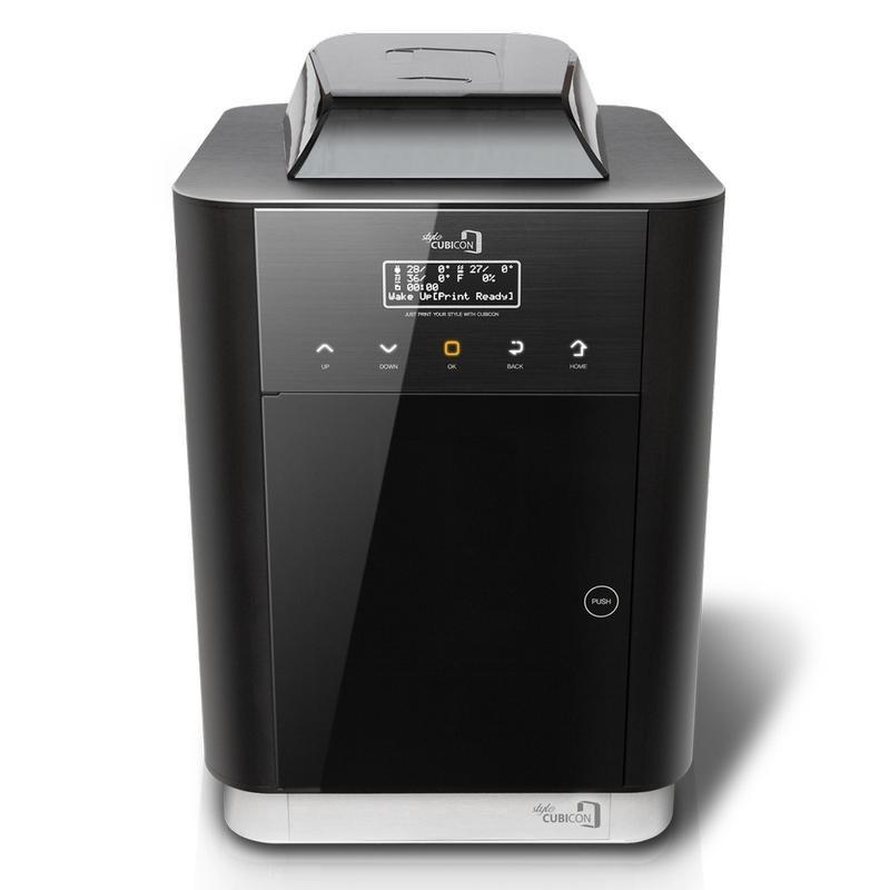 Cubicon Style 3D printer