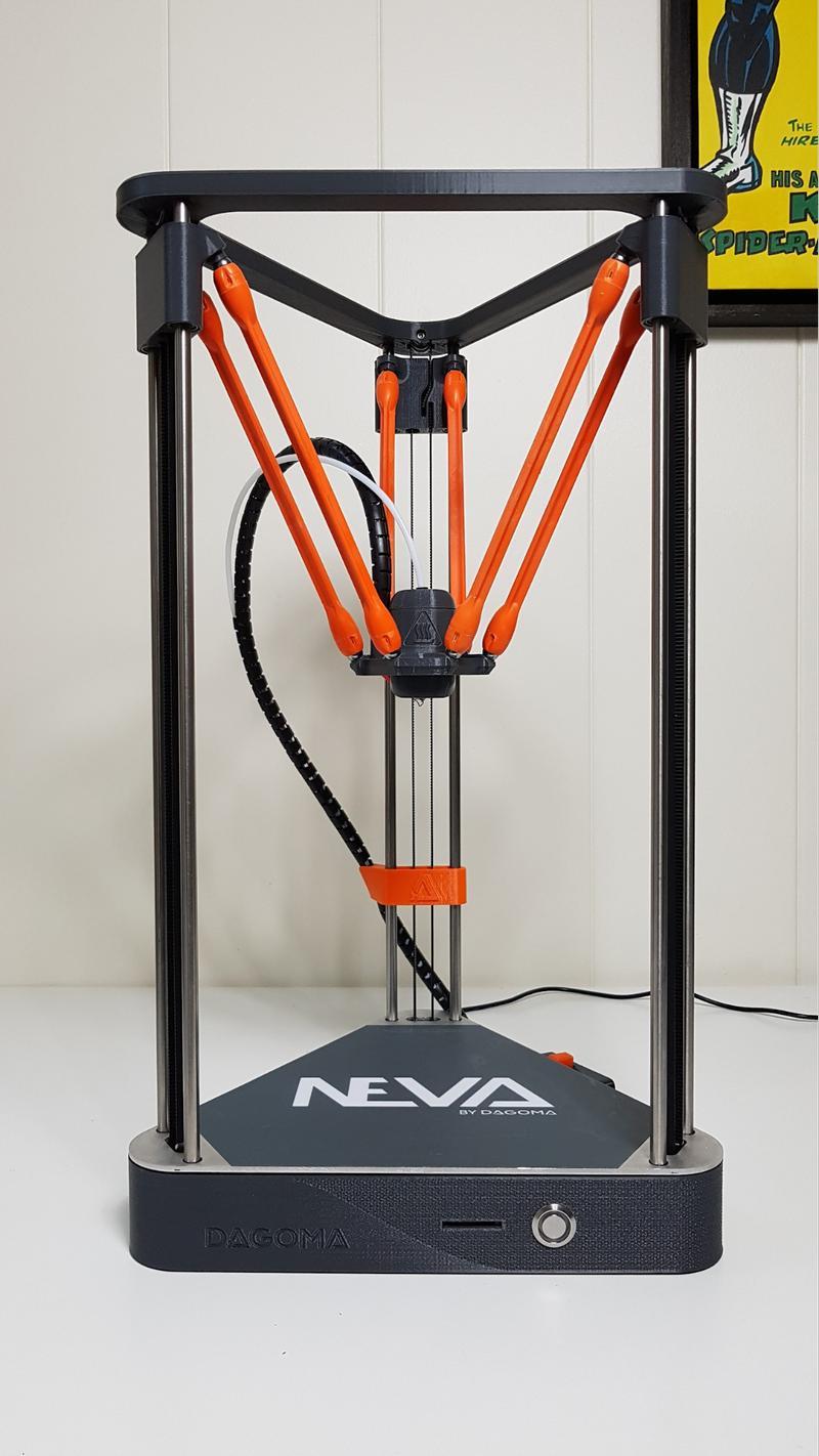 Dagoma Neva 3D Printer