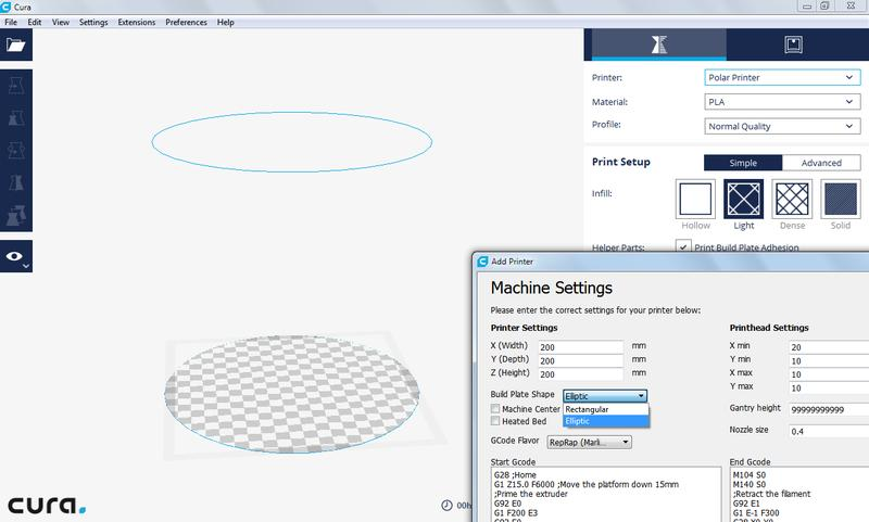 The printer is compatible with all slicing software. It works with the main 3D file formats and runs well on both Windows, Mac, and Linux.