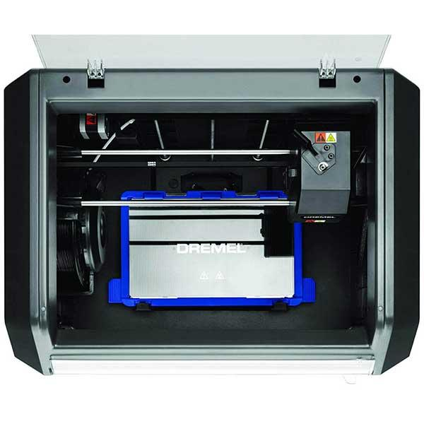 the dremel 3d45 3d printer