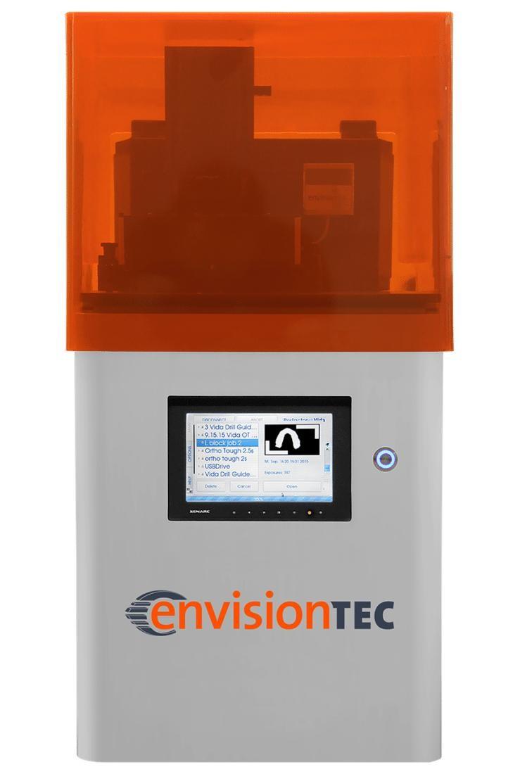 EnvisionTEC Vida 3D printer