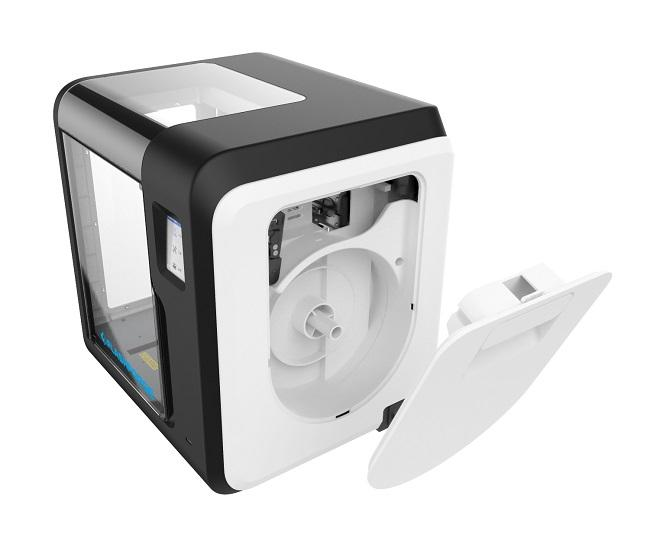 3d printer flashforge adventurer 3