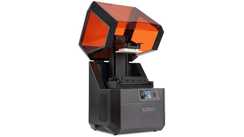 3D printer flashforge hunter