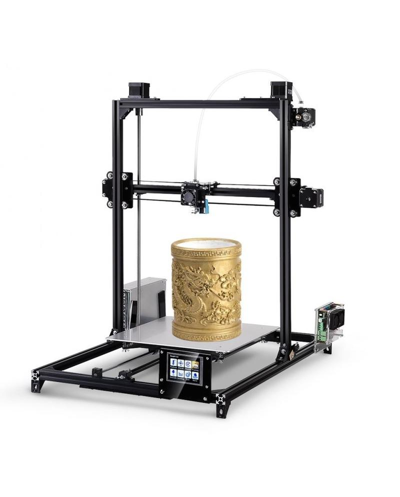 FLSUN 3D i3 Plus Large Print Area 3D Printer Kit