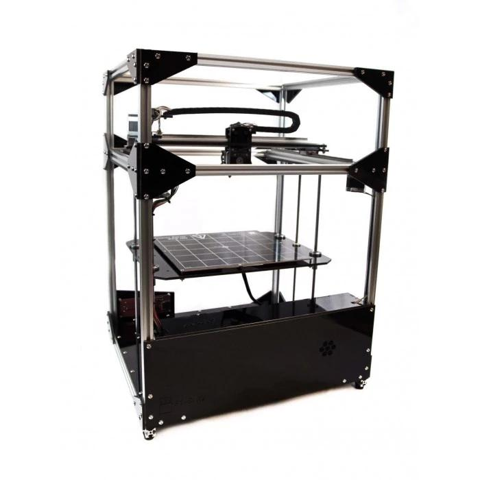 Folger Tech FT-5 R2 Large Scale 3D Printer Kit