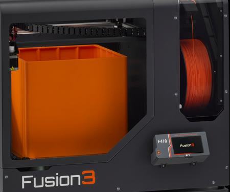 Fusion 3 F410 3d printer
