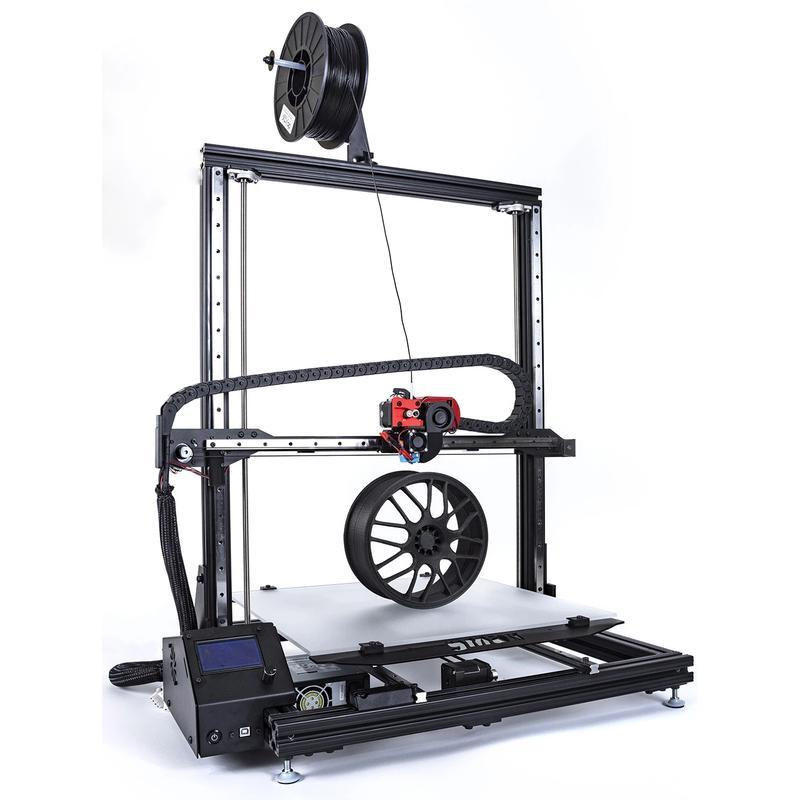 gMax 2 3D printer