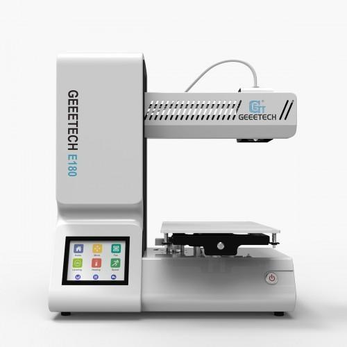 Geeetech E180 mini 3D printer