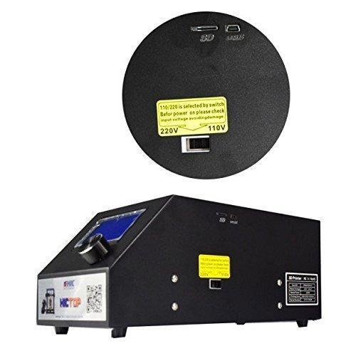 HICTOP CR-10S 300L lsd interface