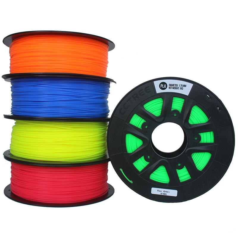 HICTOP CR-10S 300L filaments
