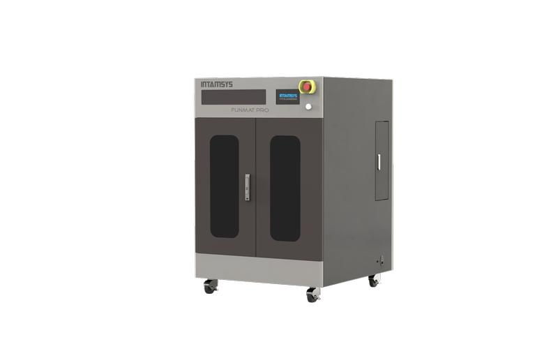 Intamsys Funmat Pro 3D printer