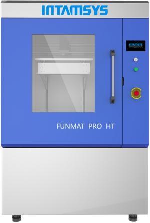 Intamsys Funmat Pro HT 3D printer