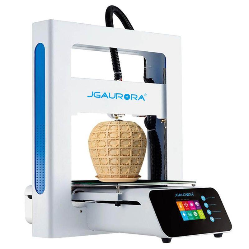 JGAURORA A3S 3d printer
