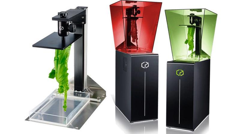 Titan 2 is available with a black base unit with Green Emerald or Red Ruby cover.