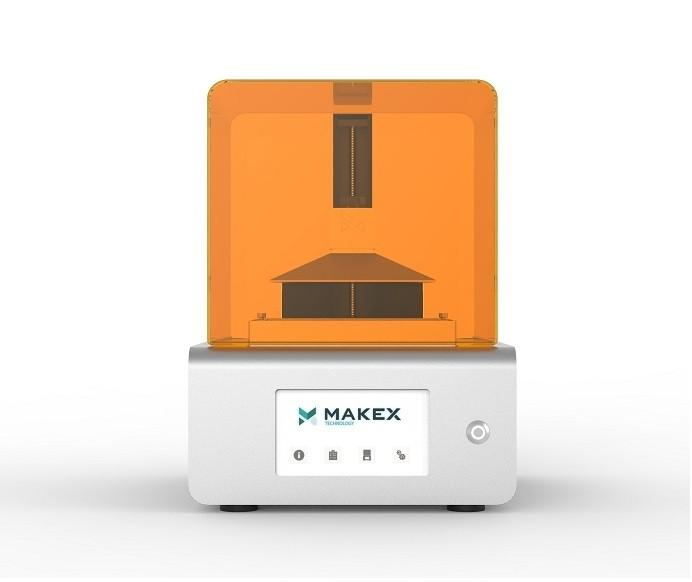 Makex M-One Pro 3D printer
