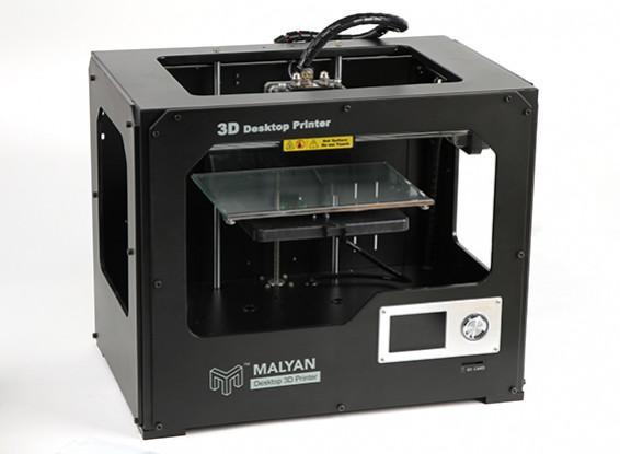malyan m180 dual head 3d printer