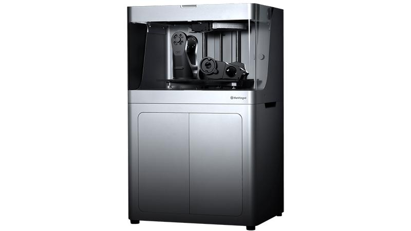 Markforged X3 3D printer