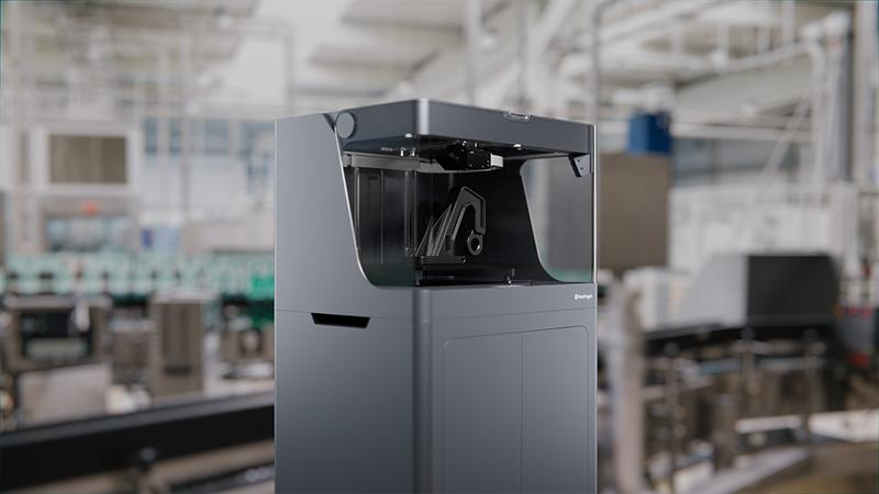 Markforged X5 3D printer