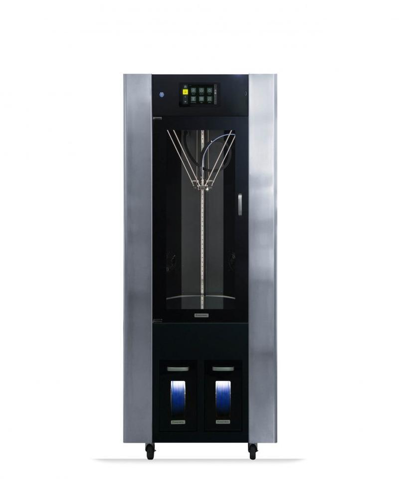 Mass Portal D600 3D printer