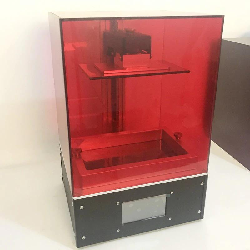 Micromake L2 UV SLA DLP Resin 3D Printer