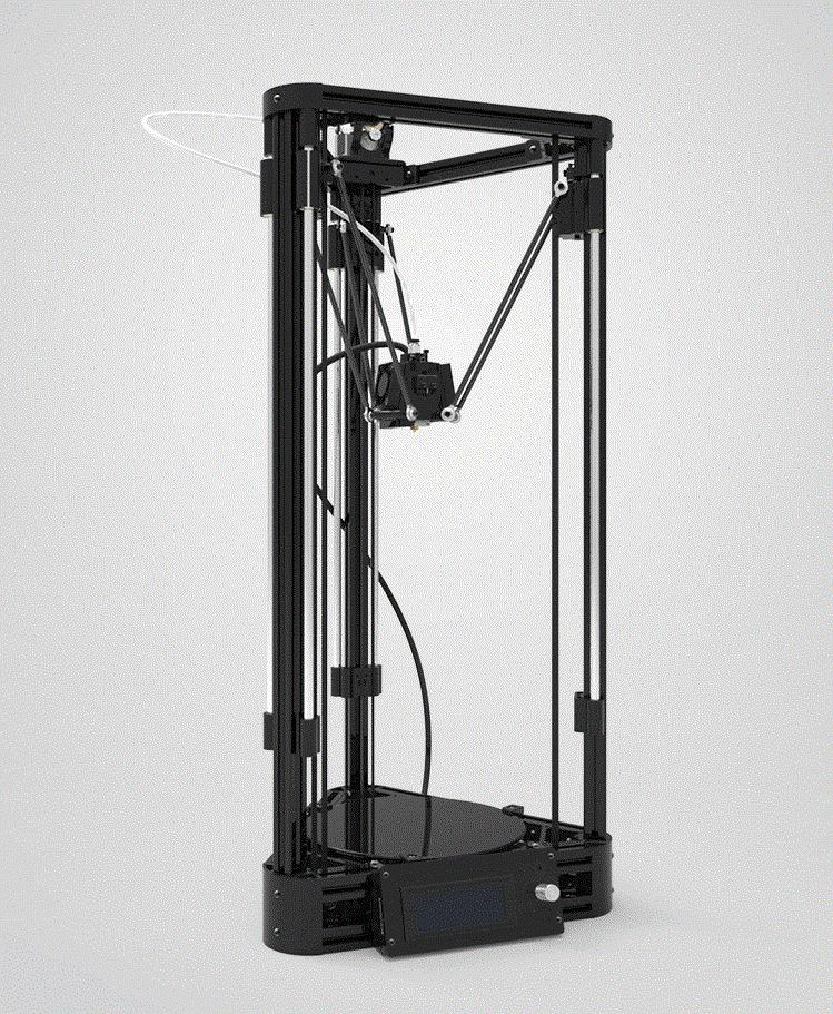 Micromake D1 3D Printer